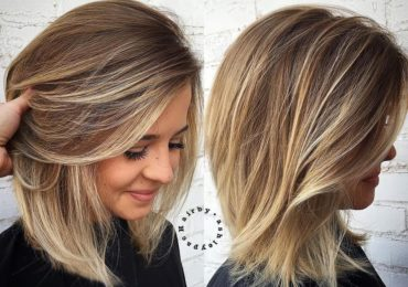 coupe cheveux long ado fille 2018