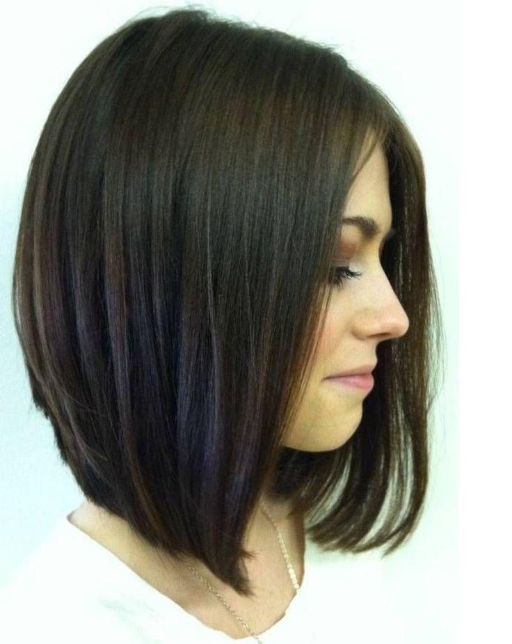 Les dernieres coupes de cheveux pour femmes