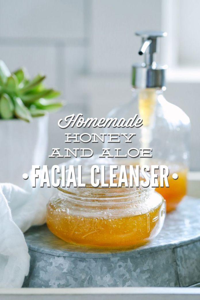 Diy masque recettes de soins de la peau bricolage - Masque visage fait maison ...
