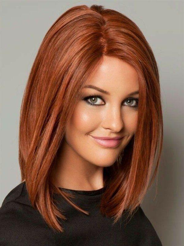 Modele couleur cheveux