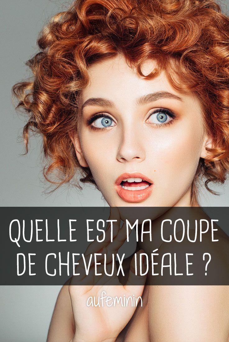 Idée Tendance Coupe & Coiffure Femme 2017/ 2018 : : Court, long ou mi-long ? Quelle coupe de ...
