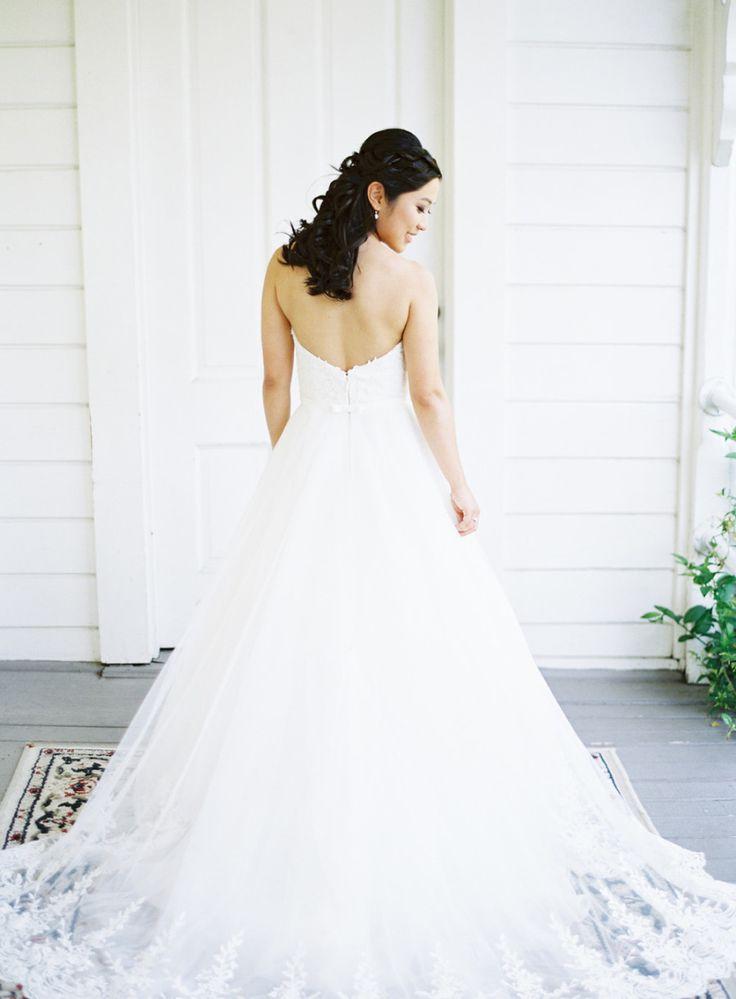 tendance robe de mari e 2017 2018 elegant wedding dress