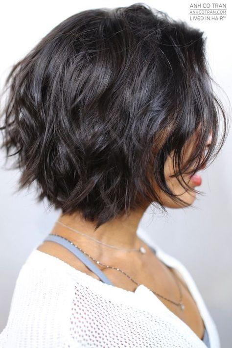 id e tendance coupe coiffure femme 2017 2018 ombr hair carr la coupe tendance du. Black Bedroom Furniture Sets. Home Design Ideas
