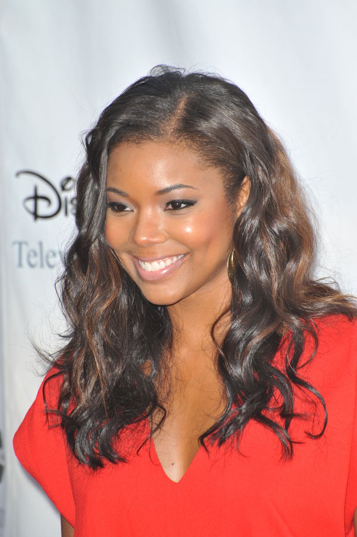 id e couleur coiffure femme 2017 2018 how gabrielle union changed from mean girl to nice. Black Bedroom Furniture Sets. Home Design Ideas