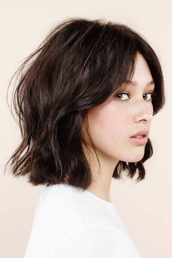 idee tendance coupe coiffure femme 2017 2018 carre degrade. Black Bedroom Furniture Sets. Home Design Ideas