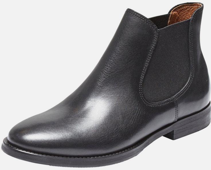 tendance chaussures 2017 2018 selected femme chelsea. Black Bedroom Furniture Sets. Home Design Ideas