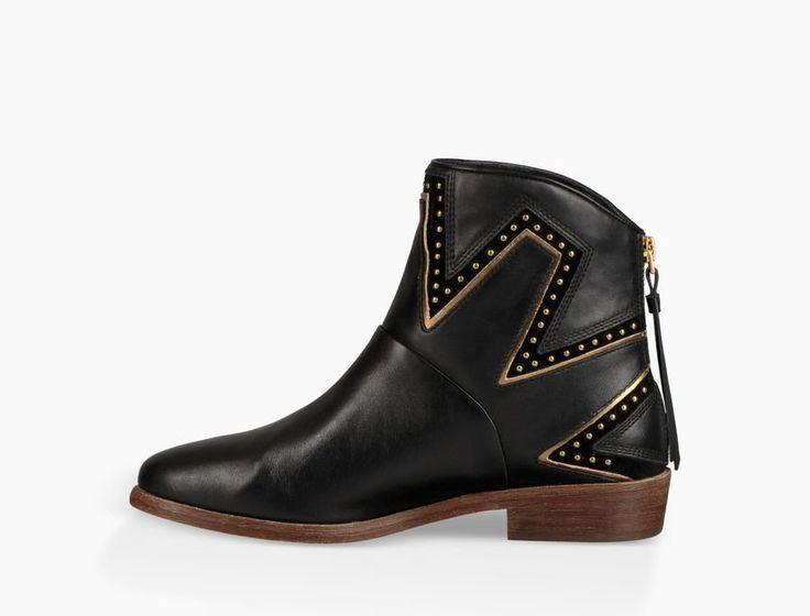 tendance chaussures 2017 2018 tendance chaussures 2017 2018 description ugg lars bottes. Black Bedroom Furniture Sets. Home Design Ideas