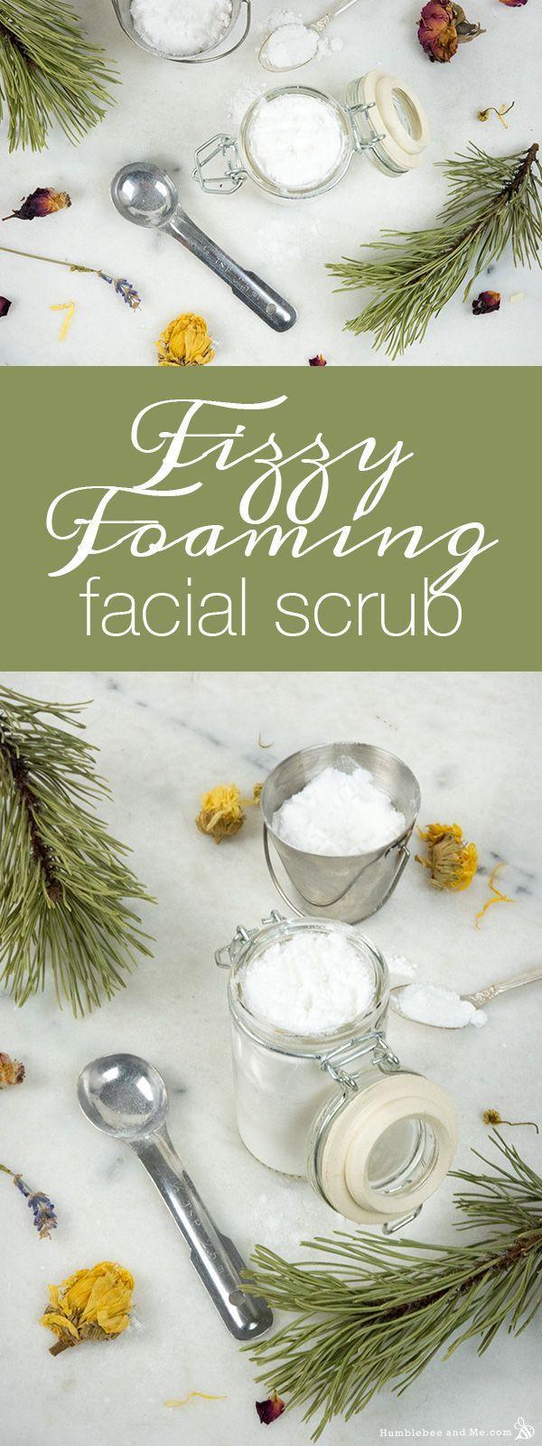 diy masque soins de la peau naturelle et bricolage comment faire un gommage visage moussant. Black Bedroom Furniture Sets. Home Design Ideas
