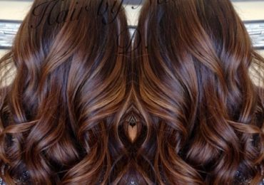 Cheveux mi long archives page 148 of 345 flashmode - Balayage cheveux frises ...