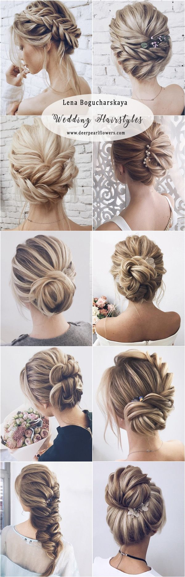 Best Hairstyles Ideas On Pinterest Hair Styles Braided - Hairstyle girl 2017 video