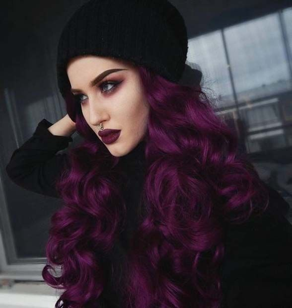 Id 233 E Couleur Amp Coiffure Femme 2017 2018 How To Pick