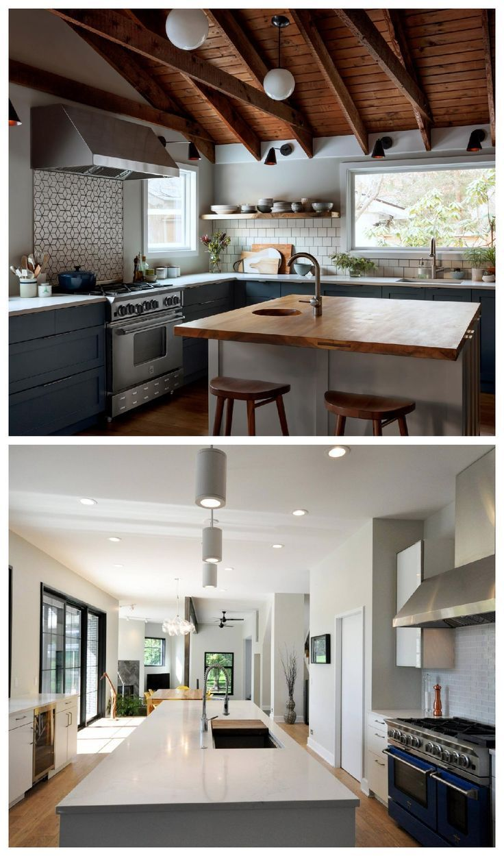 10 Kitchen And Home Decor Items Every 20 Something Needs: Luxury Lifestyle : Love This Bluestar Kitchen? Want To