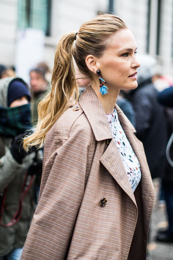 Mode Coiffure Femme 2019