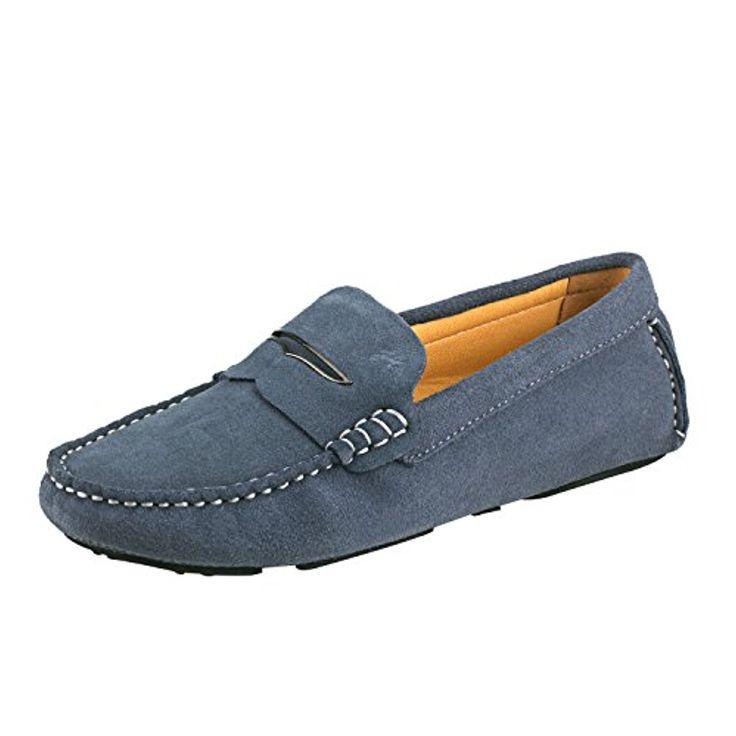 tendance chaussures 2017 2018 shenduo classic mocassins femme daim loafers multicolore. Black Bedroom Furniture Sets. Home Design Ideas
