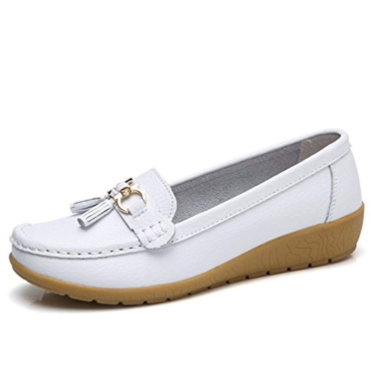 tendance chaussures 2017 2018 jrenok chaussures de printemps femme mocassins en cuir souple. Black Bedroom Furniture Sets. Home Design Ideas
