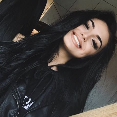 134688576bd9 Idée Maquillage 2018 / 2019 : Ver esta foto do Instagram de Giavanna ...