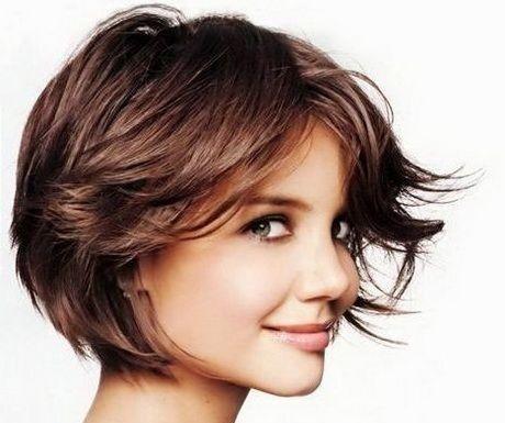 Coupe cheveux courte femme tendance