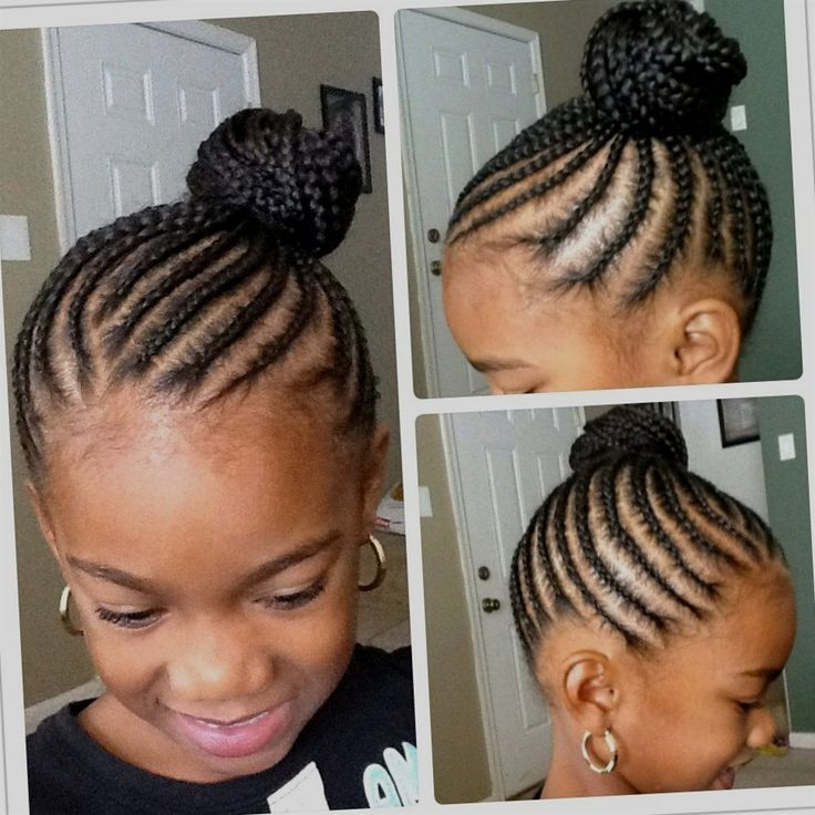 Idee Tendance Coupe Coiffure Femme 2017 2018 Tresse Africaine
