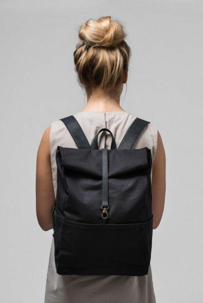 Design Women 2017 Trendy The A 2016 Bag 2018 Black For rX7X6qZwp